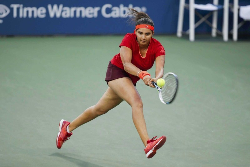 Sania Mirza,Martina Hingis,Sania Mirza and Martina Hingis,US Open Finals,US Open Finals 2015,US Open 2015,tennis