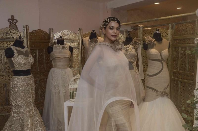 Archana Kochhar,NYFW 2015,Fashion Designer Archana Kochhar,Fashion Designer