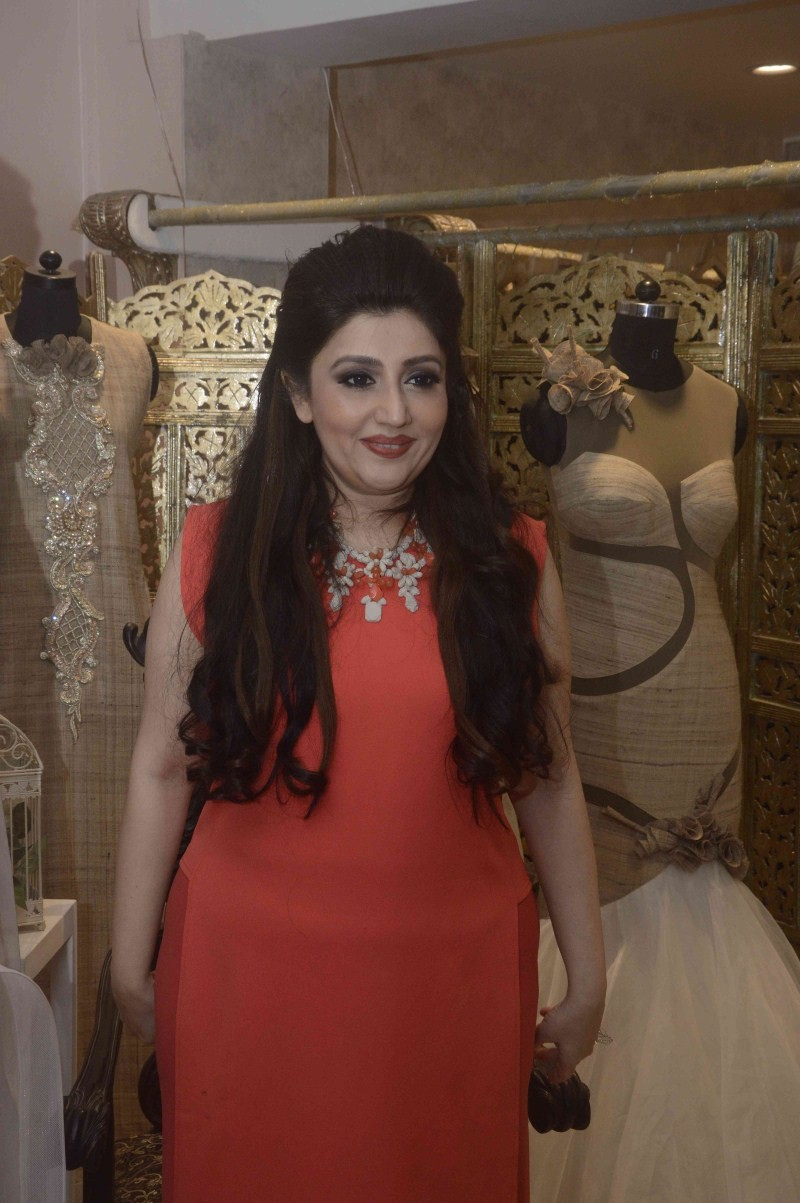 Archana Kochhar,NYFW 2015,Fashion Designer Archana Kochhar,Fashion Designer