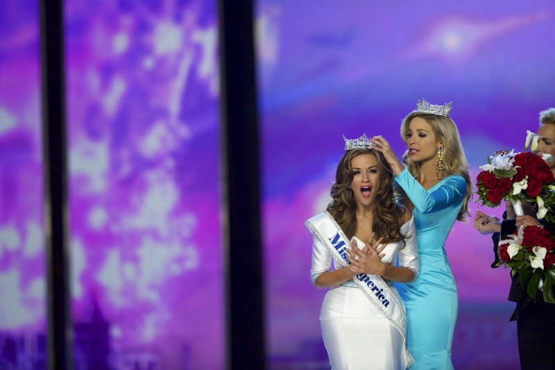 Miss Georgia,Betty Cantrell,Miss America 2016,Miss America,Miss Georgia is crowned Miss America 2016,Miss Georgia Betty Cantrell,Betty Cantrell is Miss America,New Jersey