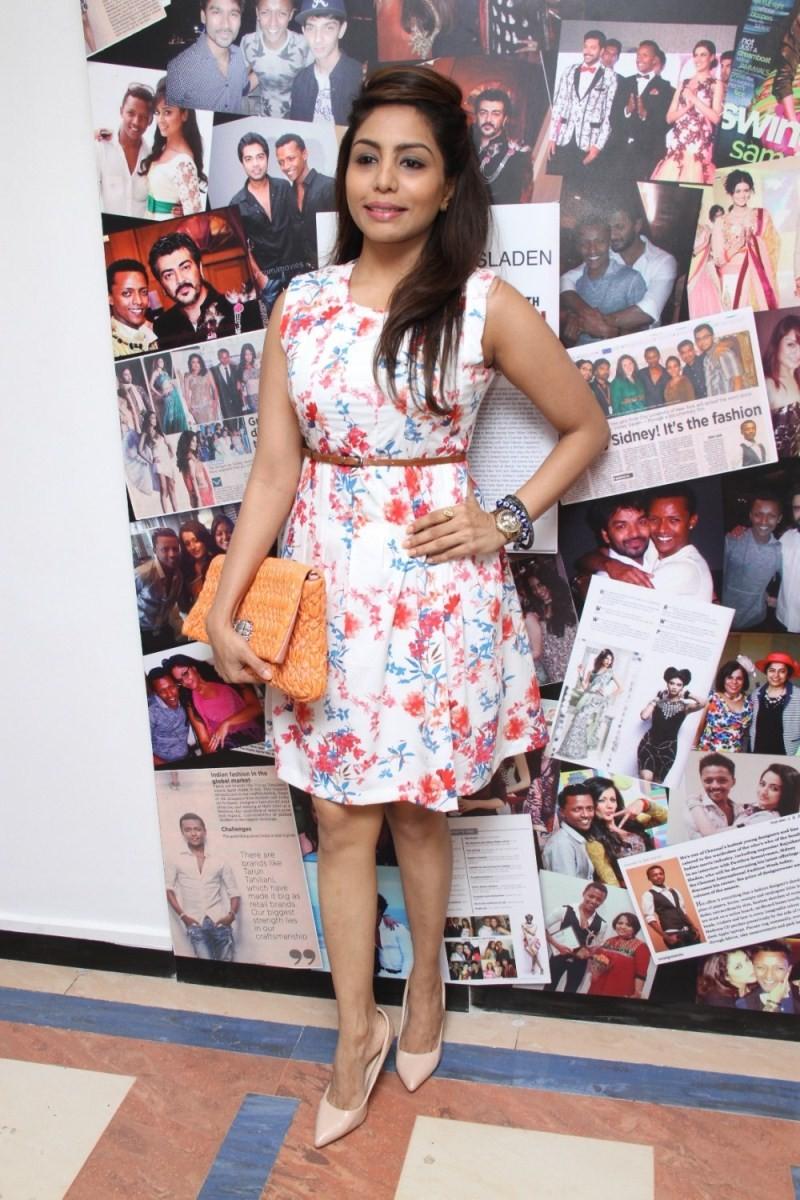 Sidney Sladen,Sidney Sladen flagship store Launch,Namitha,Meena,Bharath,Sanjana Singh,Sona Heiden,Reshma,Aparna Pillai,Sakshi Agarwal,Sneha Nair