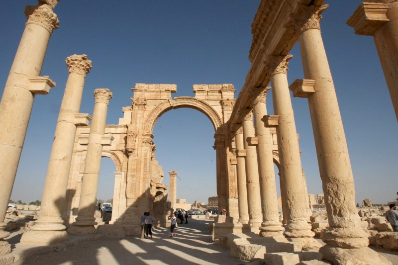 Palmyra,The Historic City of Palmyra,Syria,Syrian Desert,Tourist Place,Tourist Place around world,Tourist Place pics,Tourist Place images,Tourist Place photos,Tourist Place stills
