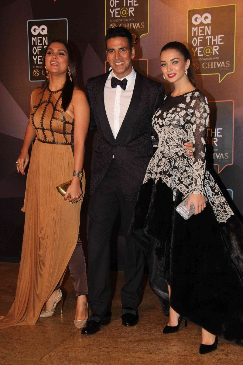GQ Men of the Year Awards,GQ Men of the Year Awards 2015,Rohit Sharma,Akshay Kumar,Deepika Padukone,Shahid Kapoor