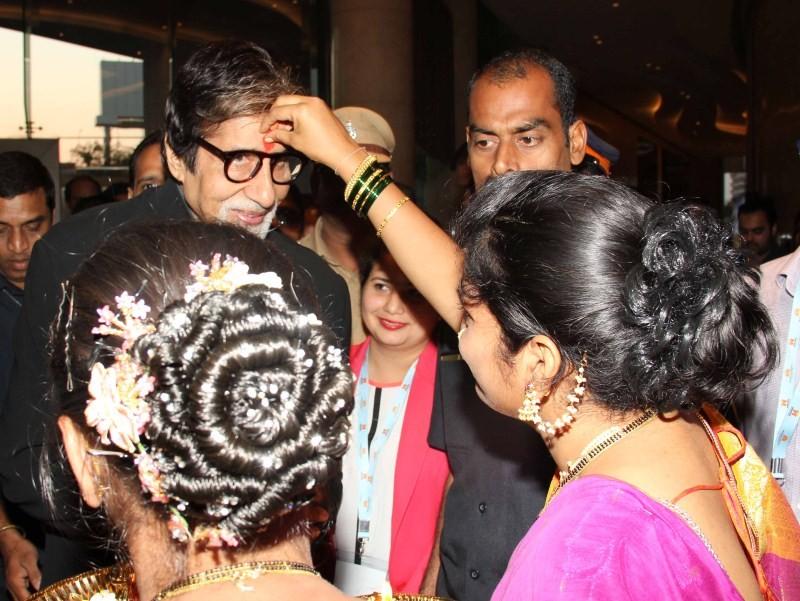 Amitabh Bachchan,actor Amitabh Bachchan,Maharashtra tourism,Amitabh Bachchan lends support to Maharashtra tourism,Amitabh Bachchan support to Maharashtra tourism