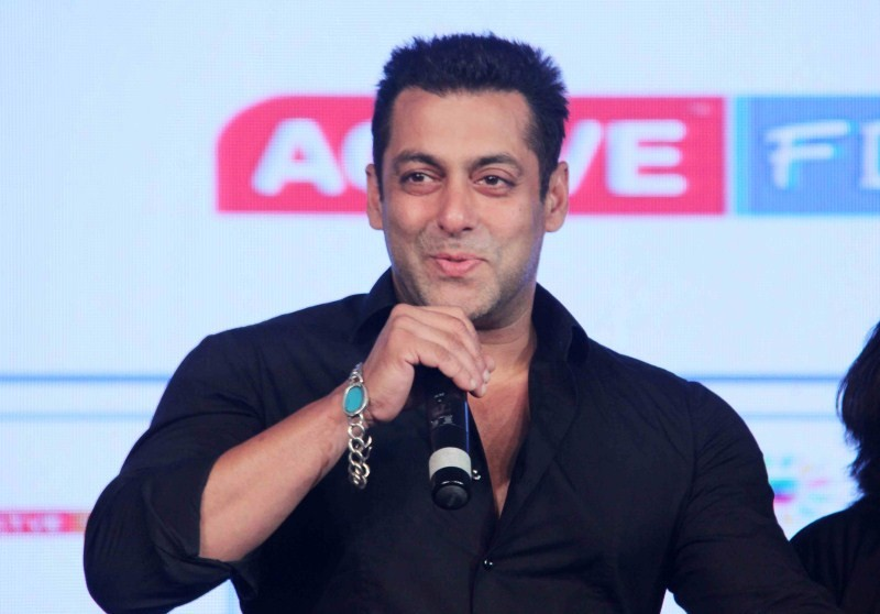 Salman Khan,Suniel Shetty,Tata Sky's Health and Fitness launch,Tata Sky's Health and Fitness,Salman Khan and Suniel Shetty