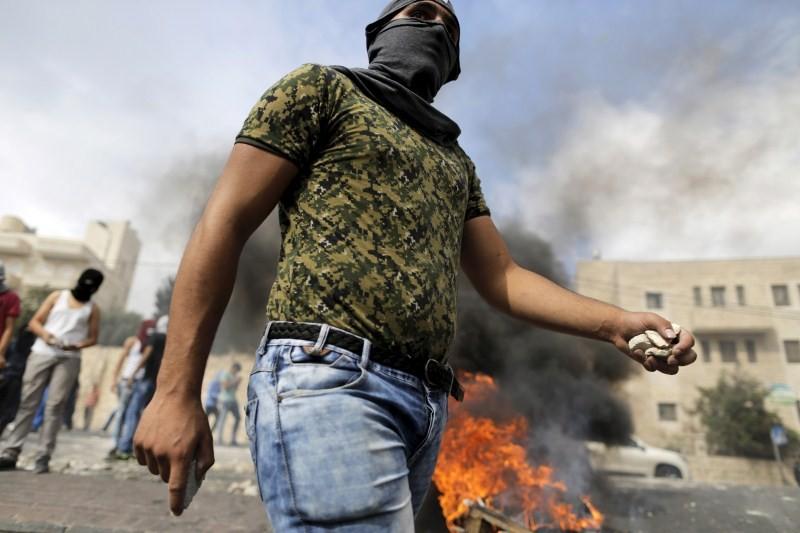 Terrorist attacks,Terrorist attacks in Jerusalem,tension in Jerusalem,Jerusalem,attack in Jerusalem,Palestinian,Israeli soldiers,Jewish settlement
