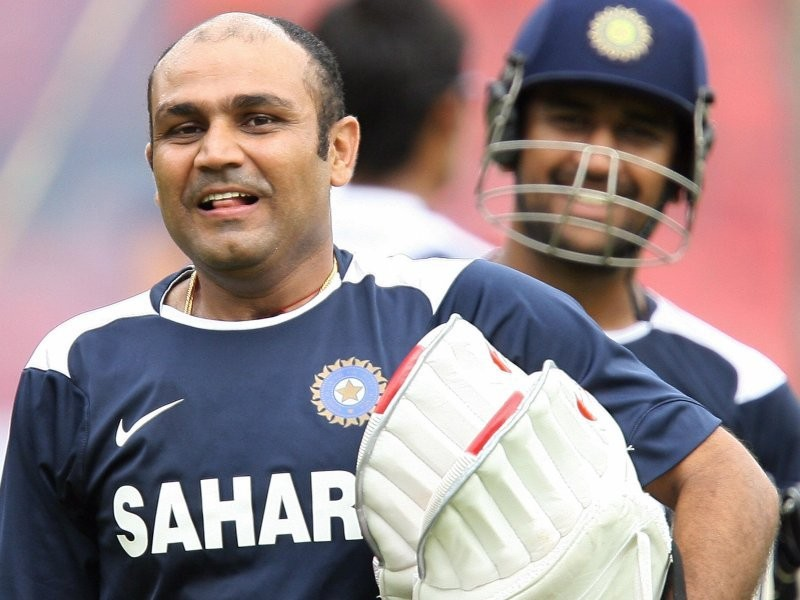 Virender Sehwag,Virender Sehwag retires,Virender Sehwag retires cricket,virender sehwag retires from international cricket,Virender Sehwag retires from IPL,Zaheer Khan,Zaheer Khan retires