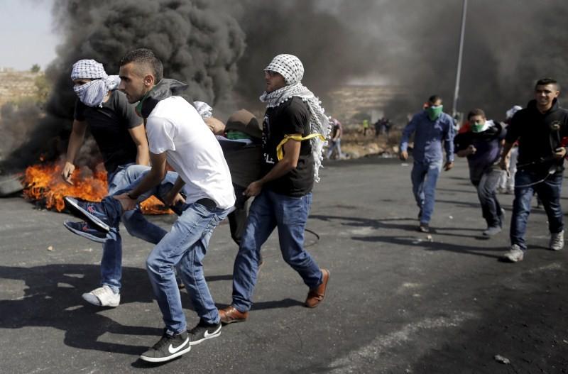 Israeli-Palestinian violence surges,Israeli,Palestinian,Israeli and Palestinian,Israeli and Palestinian violence