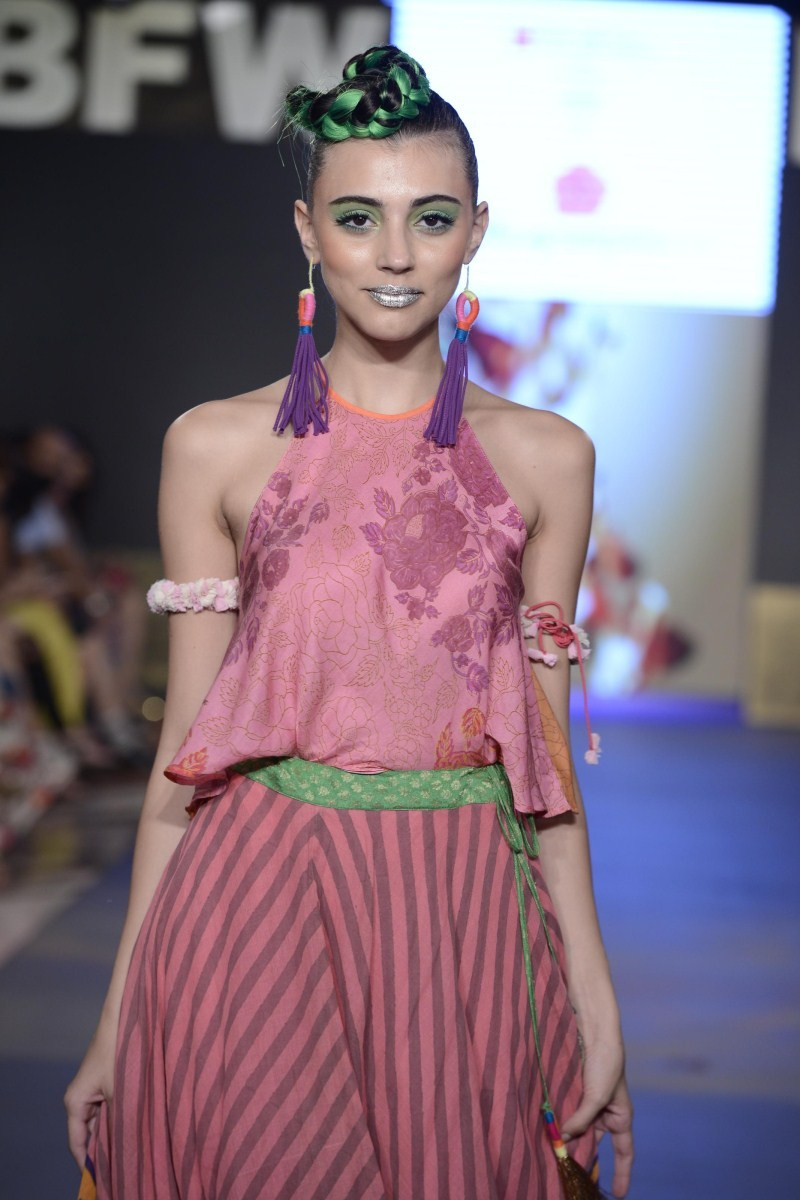 India Beach Fashion Week,India Beach Fashion Week 2015,Swayamvar collection,Swayamvar,Swayamvar fashion event,fashion event,fashion show