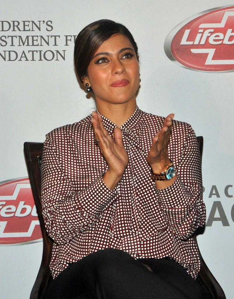Kajol,actress Kajol,Future Child' for NGO 'Help A Child Reach 5',Help A Child Reach 5,Future Child,Kajol latest pics,Kajol images,Kajol photos,Kajol latest images,Kajol latest photos