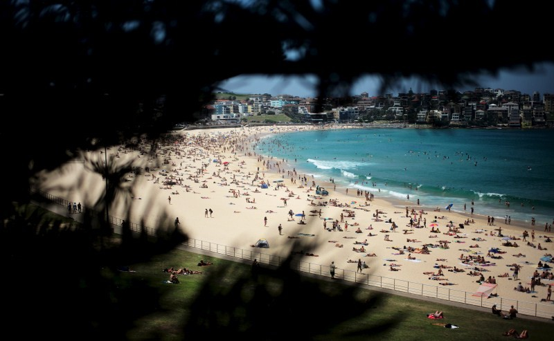 Heat Wave,Heat Wave across Australia,Heat Wave hits Australia,Australia Heat Wave