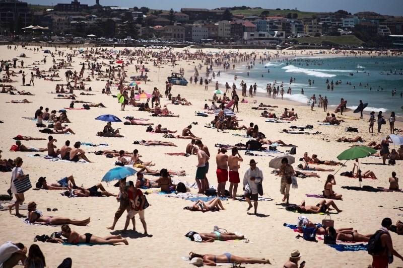Heat Wave,Heat Wave across Australia,Heat Wave hits Australia,Australia Heat Wave