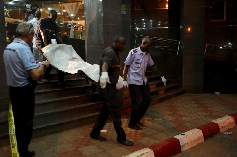 Gunmen attack in Mali,Gunmen attack,Mali Gunmen attack,Bamako,Bamako Gunmen attack,hostage,170 people hostage