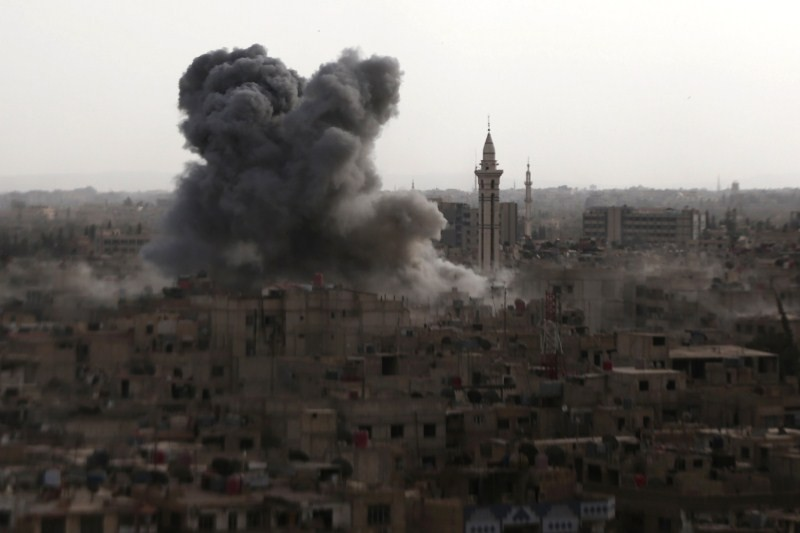 Life and Death in Syria,Life and Death,Mysterious Life and Death in Syria,Syria,Syrian capital,deadly streets in Syria