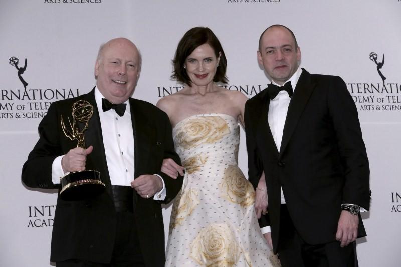43rd International Emmy Award Winners,43rd International Emmy Award,International Emmy Award Winners,Emmy Award,Emmy Award Winners,Emmy Award Winners 2015