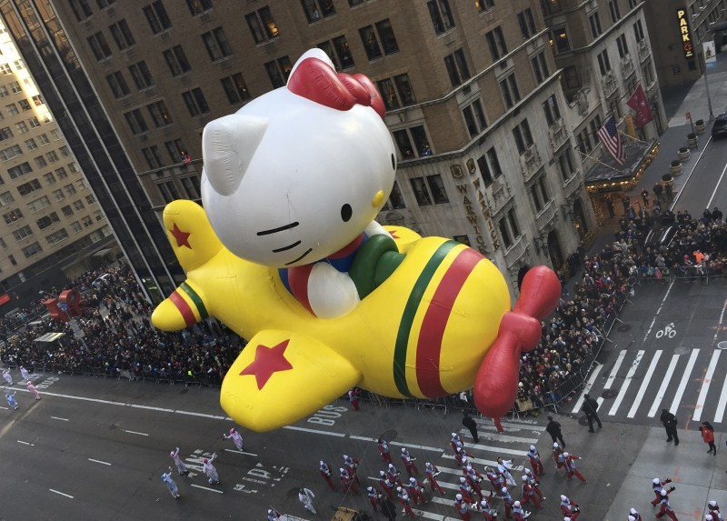 Thanksgiving Day,Macy's Thanksgiving Day parade,Thanksgiving Day parade,Thanksgiving Day 2015 parade,Thanksgiving Day 2015
