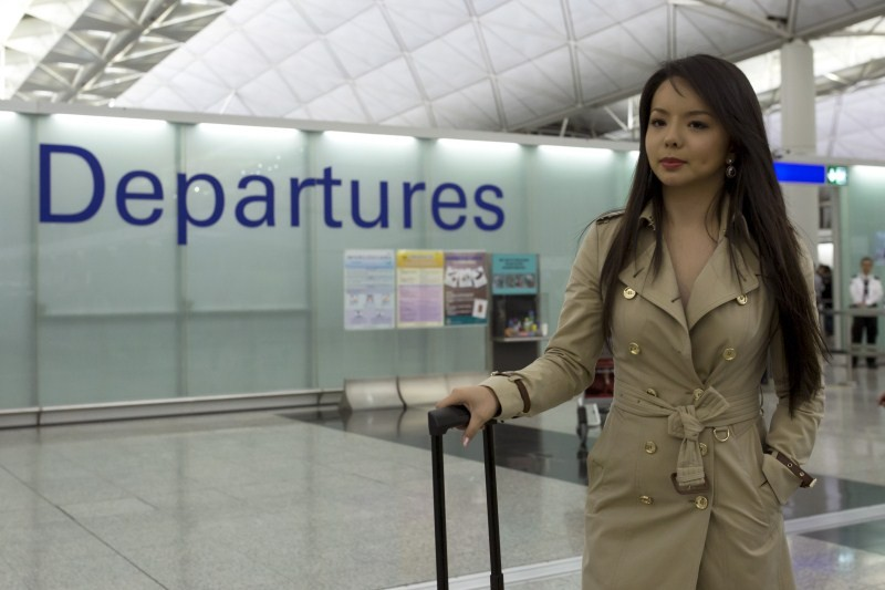 Miss World Anastasia Lin,Anastasia Lin,Miss World Anastasia Lin denied entry to China,Anastasia Lin denied entry to China,human rights,pageant final,beauty pageant finals