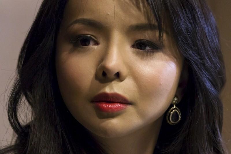 Miss World Anastasia Lin,Anastasia Lin,Miss World Anastasia Lin denied entry to China,Anastasia Lin denied entry to China,human rights,pageant final,beauty pageant finals