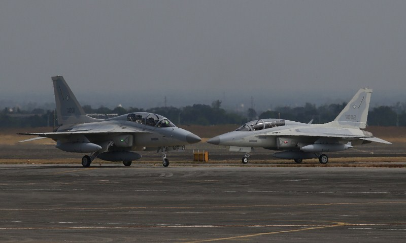FA-50 fighters jets,FA-50 jets,Philippine's first FA-50 fighters jets,FA-50 fighter planes,First New Fighter Jets,Philippine Air Force