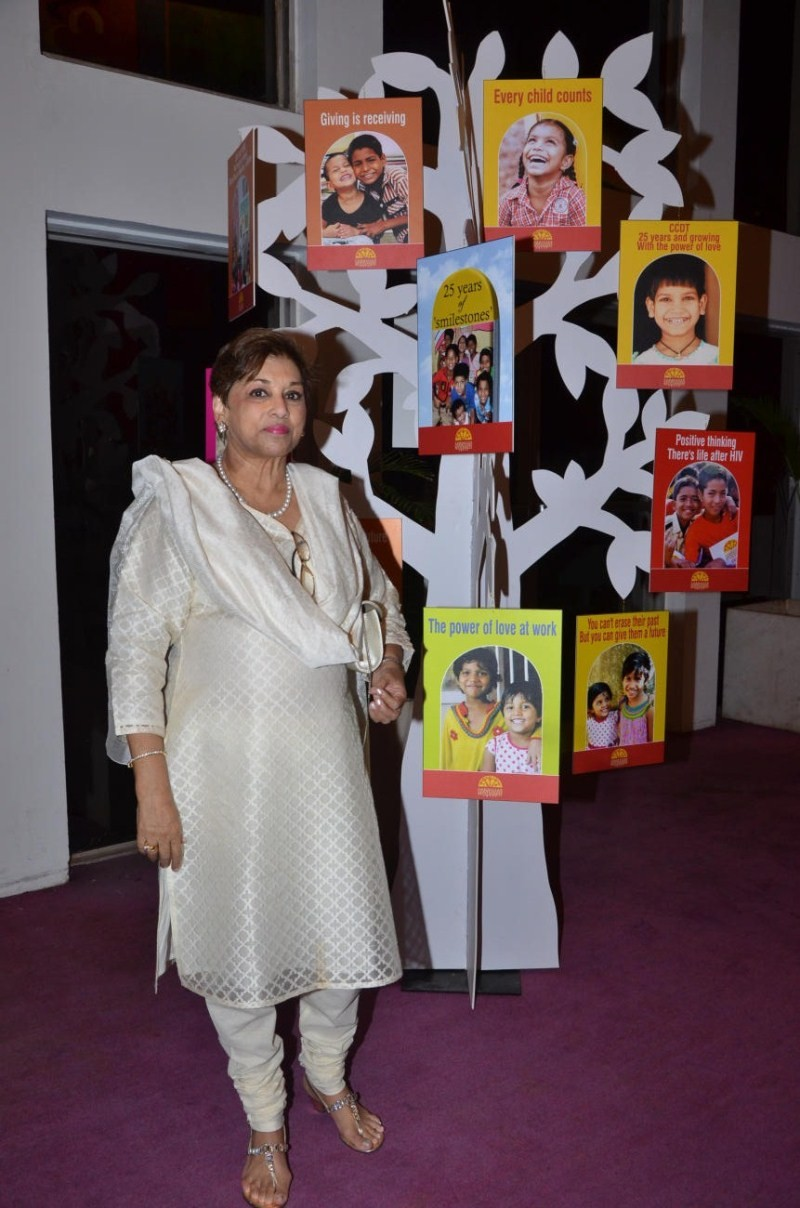 Ranbir Kapoor,Rishi Kapoor,Neetu Singh,Randhir Kapoor,CCDT NGO's 25th year celebration,Committed Communities Development Trust