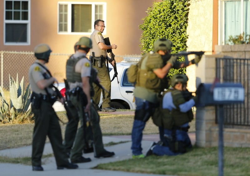 Southern California shooting,California shooting,San Bernardino City,Southern California