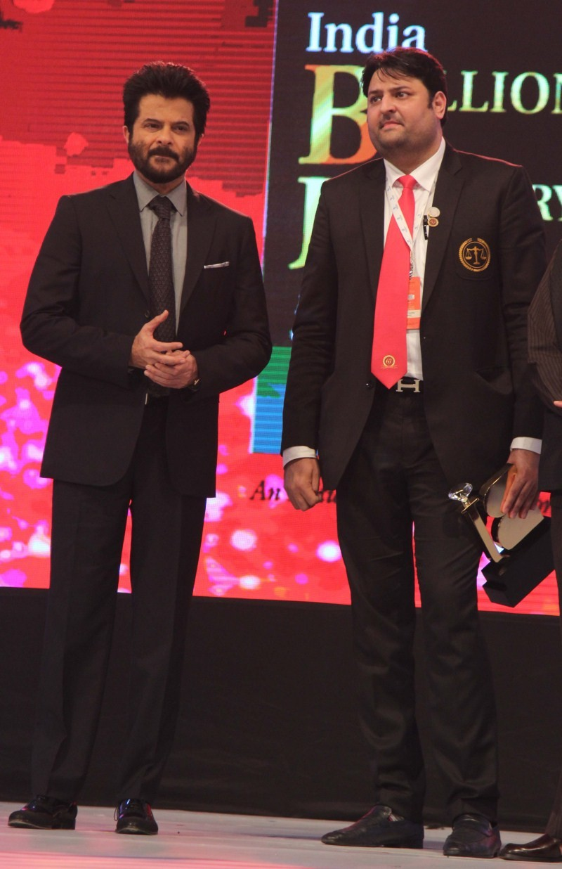 IBJA Awards 2015,IBJA Awards,Anil Kapoor,Raveena Tandon,Sunny Leone,Vidyut Jamwal,IBJA Awards 2015 pics,IBJA Awards 2015 images,IBJA Awards 2015 photos,IBJA Awards 2015 stills,IBJA Awards 2015 pictures