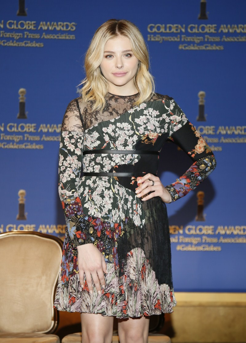 Golden Globes nominations,73rd Golden Globes nominations,Golden Globe Awards,73rd annual Golden Globe Awards,America Ferrera,Chloe Grace Moretz,Angela Bassett