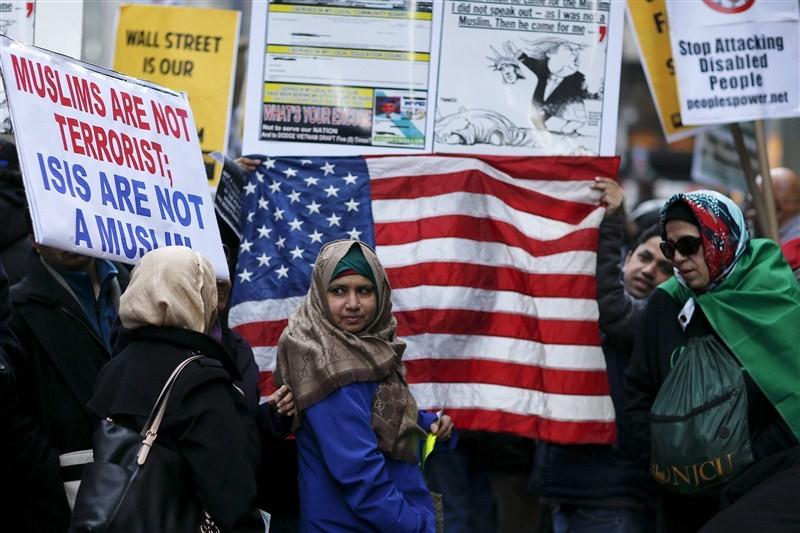 Donald Trump,Protests against Donald Trump,US Republican,People protest