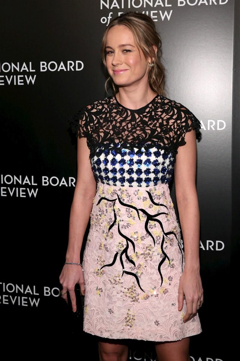 National Board of Review Gala,Kristen Stewart,Maggie Gyllenhaal,Emily Blunt,Benicio del Toro,Robert De Niro,Grace Hightower,Jessica Chastain,Brie Larson,Matt Damon,Peter Sarsgaard,Bill Nye