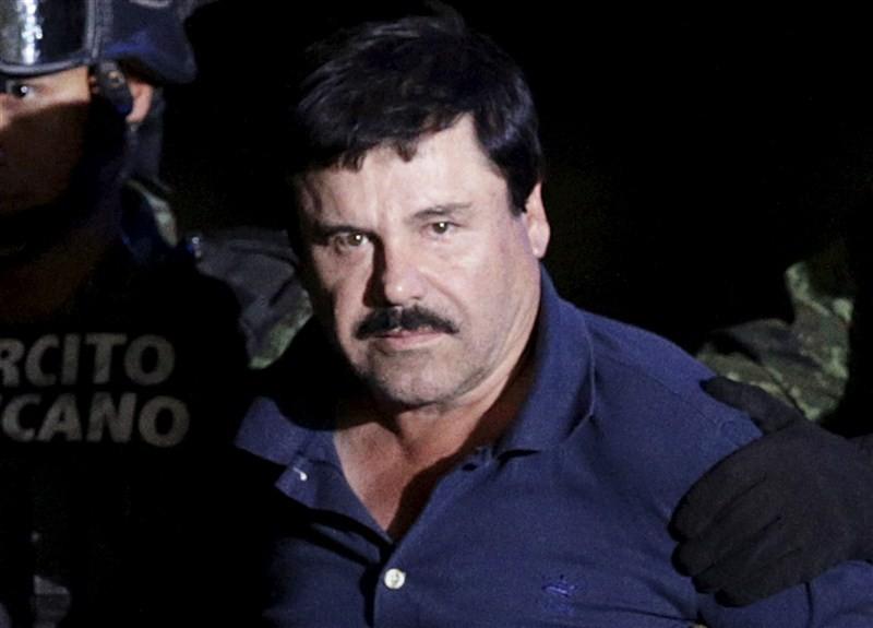 Sean Penn,Sean Penn meets Mexican drug lord,Joaquin 'Chapo' Guzman,Hollywood star Sean Penn,Mexican government,Mexican drug lord,Joaquin 'El Chapo',Joaquin El Chapo