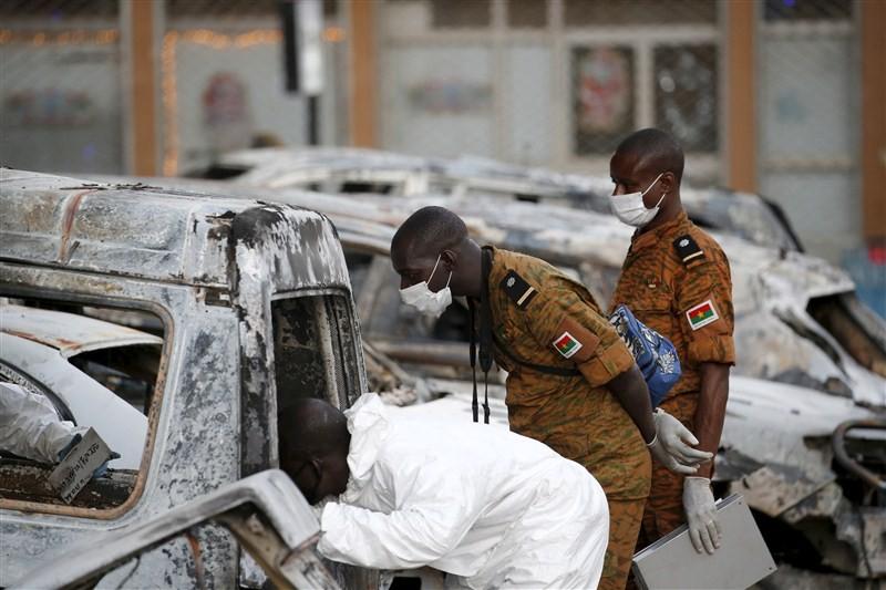 Al Qaeda,Al Qaeda attack in Burkina Faso,Al Qaeda attack,Burkina Faso,Burkina Faso attack,Qaeda fighters,Islamist militancy in West Africa,Islamist,Islamist militancy