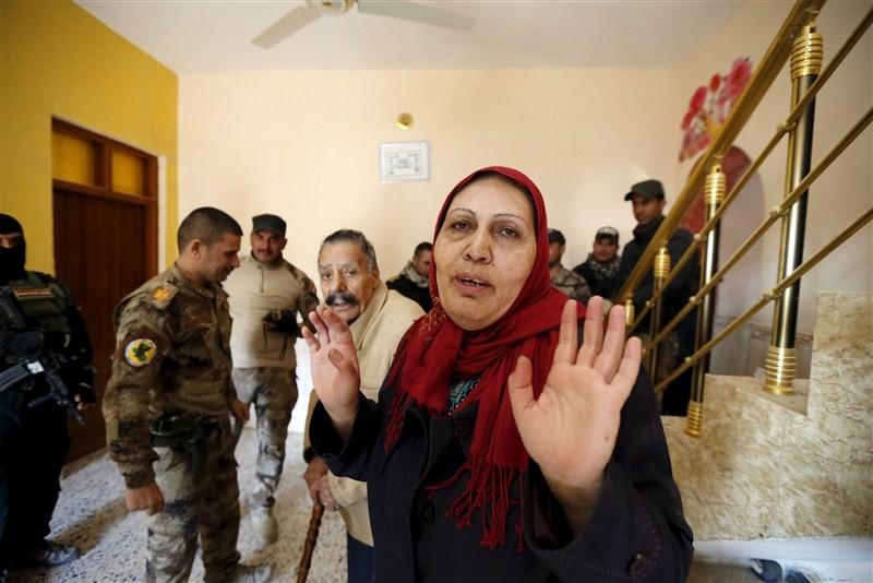 Ramadi's scorched earth,Ramadi,Iraq,ISIS,scorched-earth