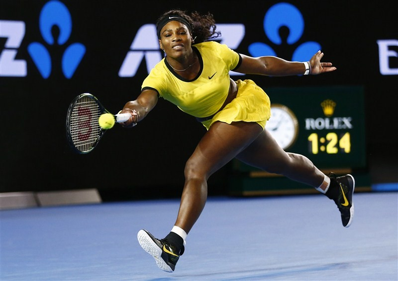 Serena Williams,Angelique Kerber,Serena Williams v Angelique Kerber,Australian Open final,Australian Open final 2016,Australian Open final Serena Williams v Angelique Kerber,tennis,Serena Williams v Angelique Kerber pics,Serena Williams v Angelique Kerber
