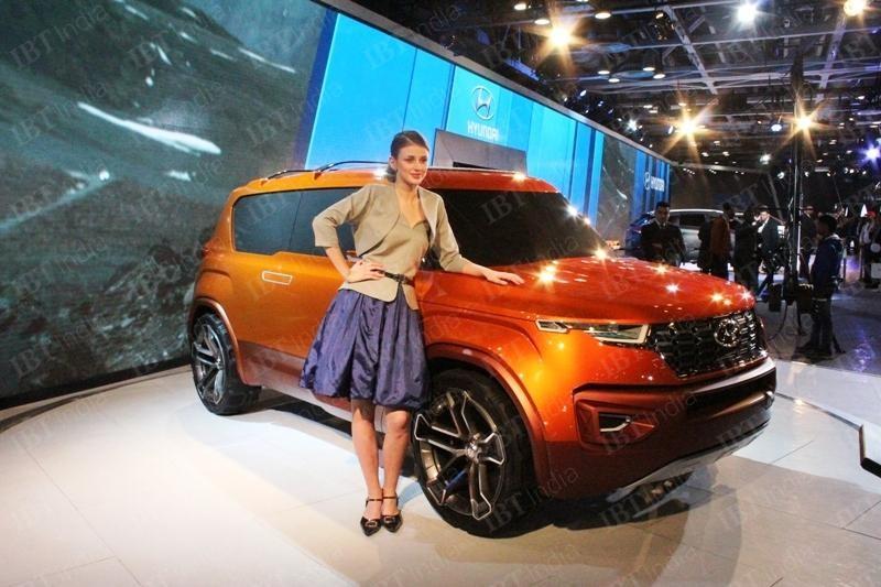 Auto Expo 2016,concepts at Auto Expo,Auto Expo cars,Concept models,Concept car,Mahindra XUV Aero,Hyundai HND-14 Carlino,Audi Prologue,Renault concepts,Maruti Baleno RS,Maruti Ignis,TVS Akula,Auto Expo launches