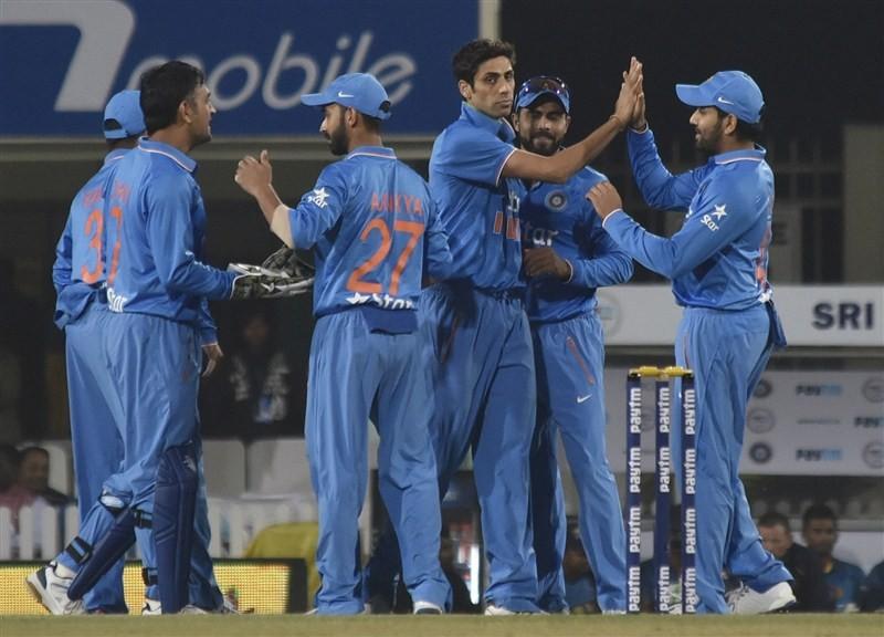 India thrash Sri Lanka,India thrash Sri Lanka by 69 runs,India vs Sri Lanka,India Vs Srilanka,India vs Sri Lanka T20 Series,India vs Sri Lanka 2016,India vs Sri Lanka photos,India vs Sri Lanka  stills,India vs Sri Lanka pics,India vs Sri Lanka images,Indi