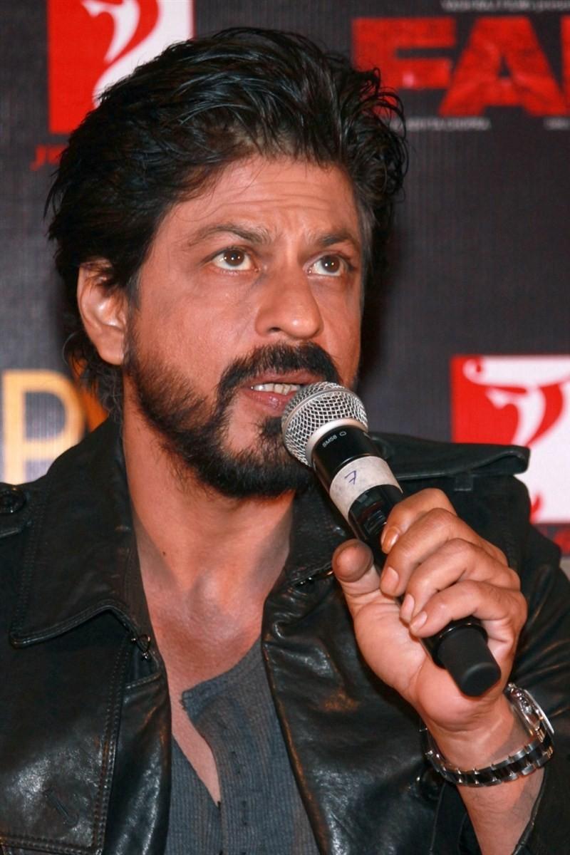 Shah Rukh Khan,Shahrukh Khan,Fan,Fan Anthem,Fan Anthem launch,Fan Anthem Press Conference,Shah Rukh Khan at Press Conference,SRK,actor Shah Rukh Khan,Shah Rukh Khan new pics,Shah Rukh Khan new images,Shah Rukh Khan new stills