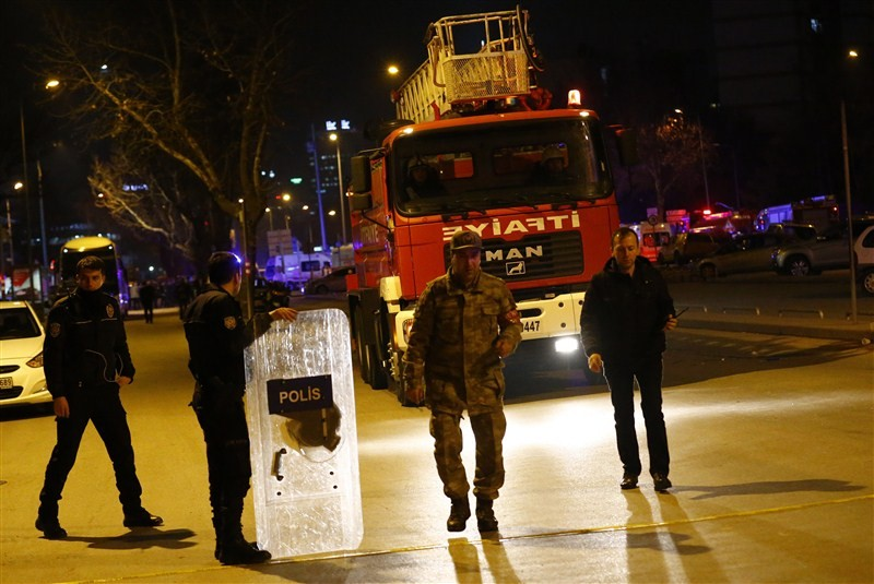 Bomb attack,Ankara bombing,Ankara bomb attack,Turkish capital explosion,Ankara blast,Turkish military