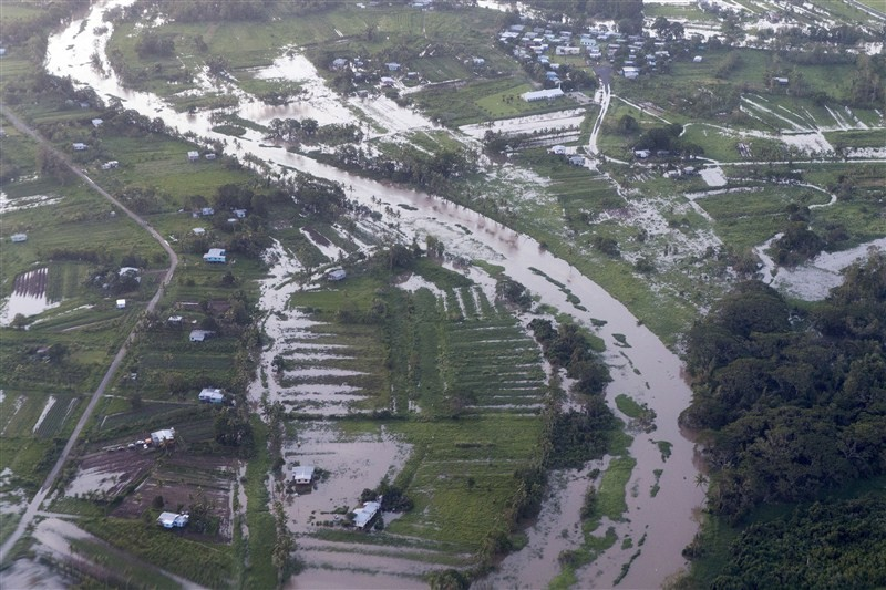 Cyclone Winston,Fiji's Cyclone Winston,Tropical Cyclone Winston,29 Killed in Fiji Cyclone,Fiji's Cyclone,isolated Fiji