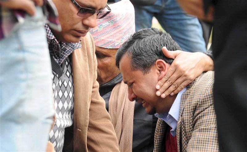 23 killed in Nepal plane crash,Nepal plane crash,plane crash,Wreckage of plane,Nepal crash,Nepal plane crash kills all 23 aboard,Tara Air Viking,Pokhara