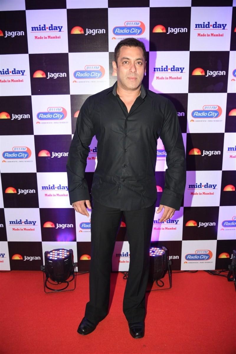 Salman Khan,Shah Rukh Khan,Amitabh Bacchan,Shilpa Shetty,Sonam Kappoor,Jagran Prakashan,Jagran publication party
