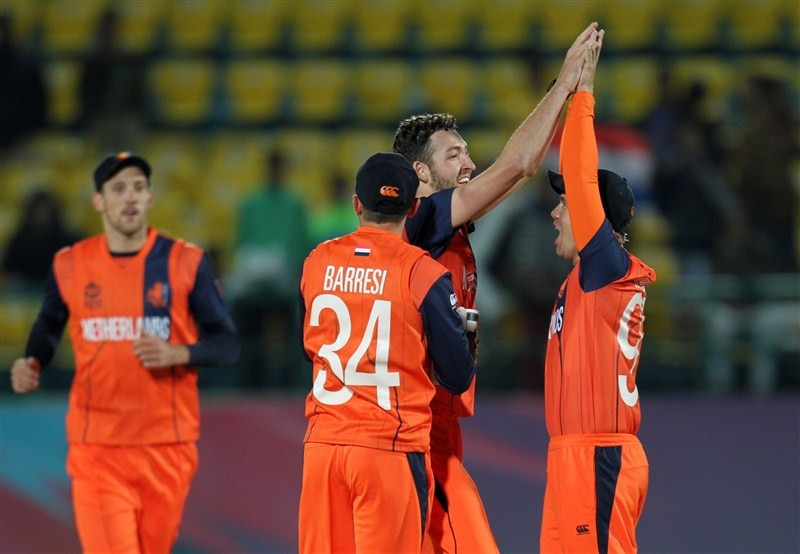 Netherlands beat Ireland,WT20 qualifier,Netherland vs Ireland,World Twenty20,icc world twenty20,ICC World Twenty20 2016,world twenty20