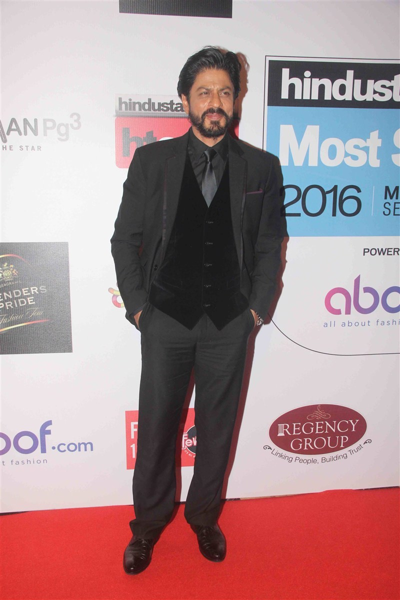 Hindustan Times Most Stylish Awards 2016,Hindustan Times Most Stylish Awards,fifth edition of Hindustan Times Most Stylish Awards,Shah Rukh Khan,Amitabh Bachchan,Sonam Kapoor,Sanjay Dutt,Jaya Bachchan,Shweta Nanda,Anil Kapoor,Parineeti Chopra,Alia Bhatt,S