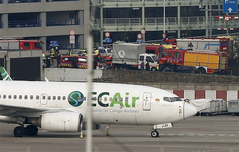 Brussels airport explosions,Brussels explosions,airport explosions,Zaventem airport,Belgian,Brussels airport explosions pics,Brussels airport explosions images,Brussels airport explosions stills,Brussels airport explosions pictures,Brussels airport explos
