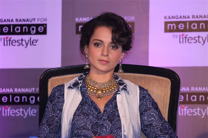 kangana ranaut graces lifestyle - photo #13