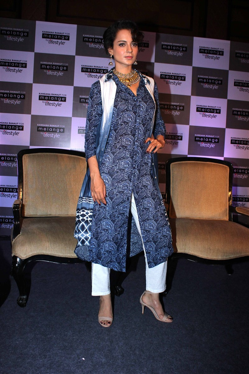 Kangana Ranaut,Kangana Ranaut Melange Brand,Melange Brand,Kangana Ranaut to endorse contemporary ethnic wear brand,Kangana Ranaut As Brand Ambassador For Melange,actress Kangana Ranaut,Kangana Ranaut pics,Kangana Ranaut images,Kangana Ranaut stills,Kangan