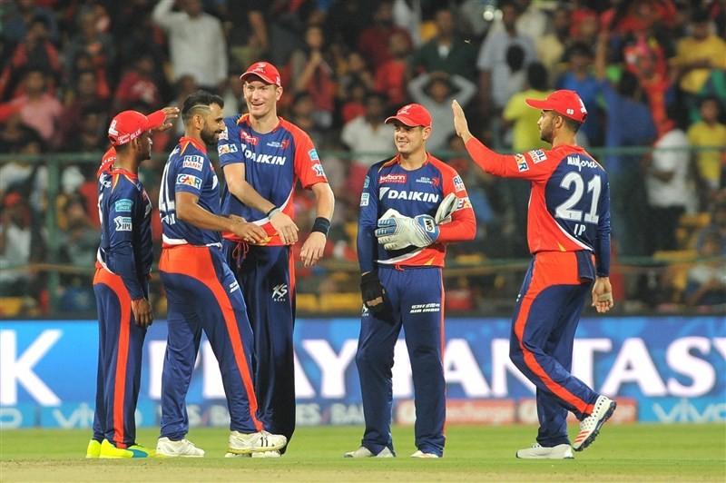 Delhi Daredevils beat Royal Challengers Bangalore by 7 wickets,Delhi Daredevils beat Royal Challengers Bangalore,Delhi Daredevils,Royal Challengers Bangalore,Quinton De Kock,Indian Premier League,Indian Premier League 2016,Indian Premier League 9,IPL 2016