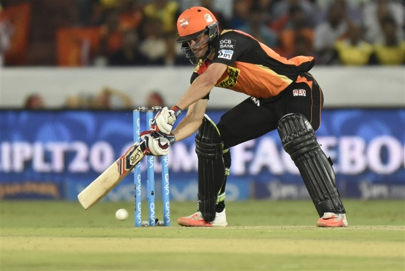 David Warner,IPL 2016,Sunrisers Hyderabad,Mumbai Indians,Indian Premier League,Indian Premier League 2016,Indian Premier League 9,Sunrisers Hyderabad beat Mumbai Indians,IPL 2016 pics,IPL 2016 images,IPL 2016 photos,IPL 2016 pictures