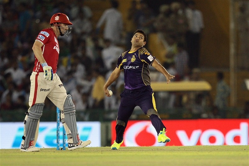 Kolkata Knight Riders beat Kings XI Punjab,Kolkata Knight Riders beat Kings XI Punjab by 6 wickets,Kolkata Knight Riders,Kings XI Punjab,KXIP vs KKR,KXIP,KKR,Robin Uthappa,Gautam Gambhir,IPL 2016,IPL 9,IPL,Indian Premier League,Indian Premier League 2016