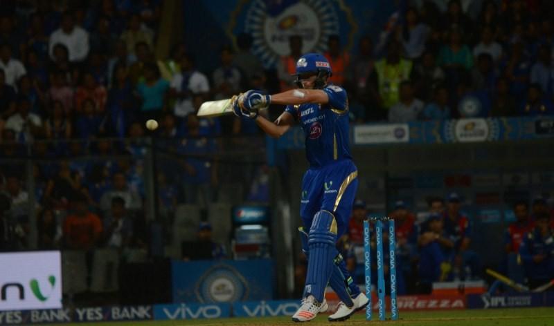 Mumbai Indians thrash Bangalore,Mumbai Indians,Rohit Sharma,Royal Challengers Bangalore,Indian Premier League,Indian Premier League 2016,Indian Premier League 9,IPL,IPL 2016,IPL 9