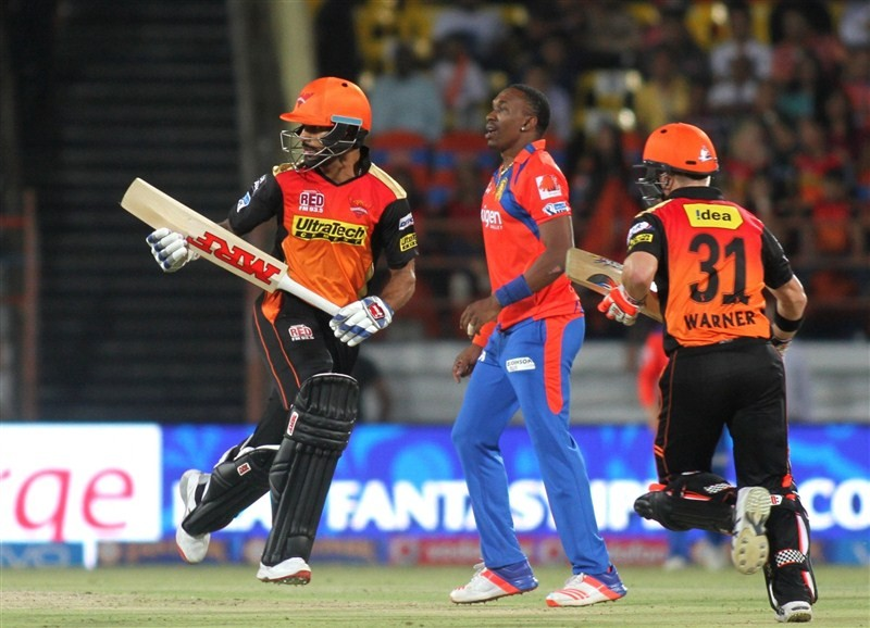 Sunrisers Hyderabad beat Gujarat Lions,Sunrisers Hyderabad beat Gujarat Lions by 10 wickets,Sunrisers Hyderabad,Gujarat Lions,Indian Premier League,Indian Premier League 2016,Indian Premier League 9,IPL 2016,IPL 9,IPL,IPL pics,IPL images,IPL photos,IPL pi